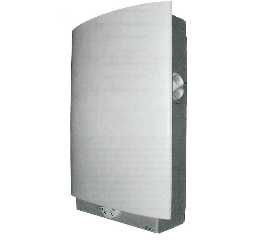 Sonair F+ Classic  | l G3-Filter ohne Filterhalter
