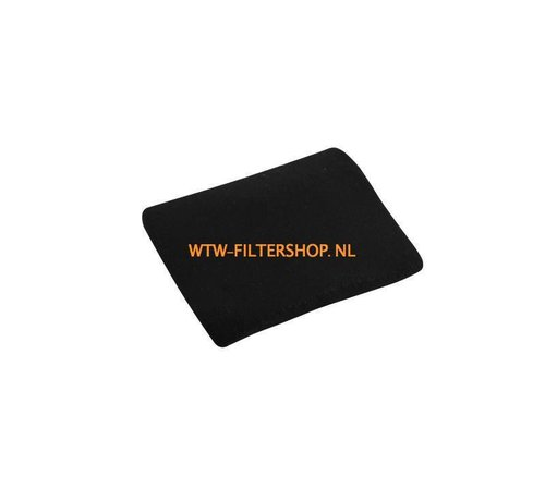 Itho/Novy Itho/Novy Koolstoffilter Curva - 508-900756