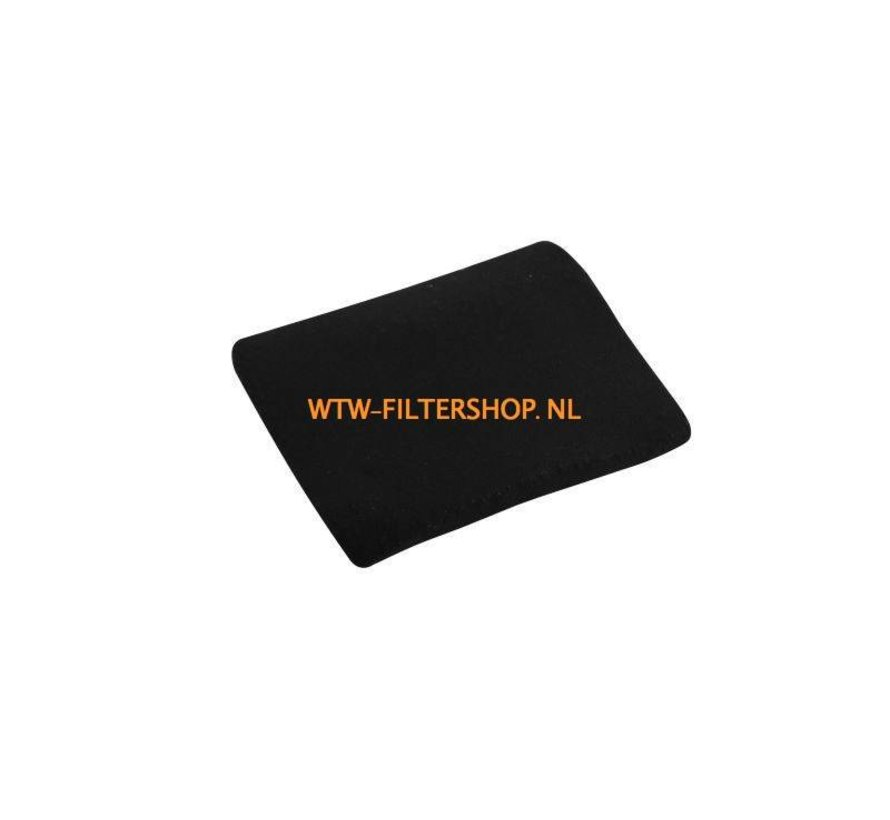 Itho/Novy Koolstoffilter Curva - 508-900756