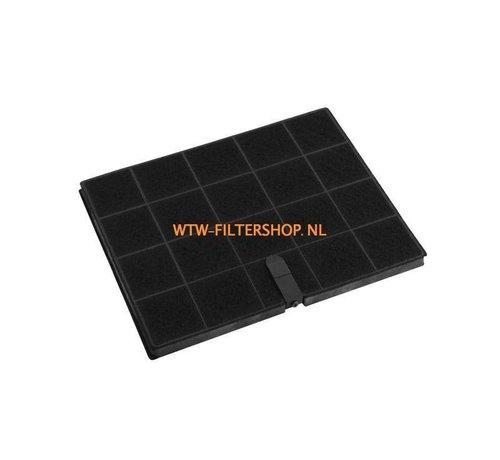 Itho/Novy Itho/Novy - Koolstoffilter Cylico - 508-900758