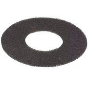 Universele afzuigkap filters Universal-Schaumfilter mit rundem Loch - Ø 250 mm