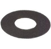 Universele afzuigkap filters Universeel Foam filter met rond gat - Ø 250 mm
