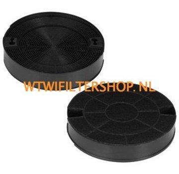 Whirlpool Whirlpool Koolstoffilter AH/F00366
