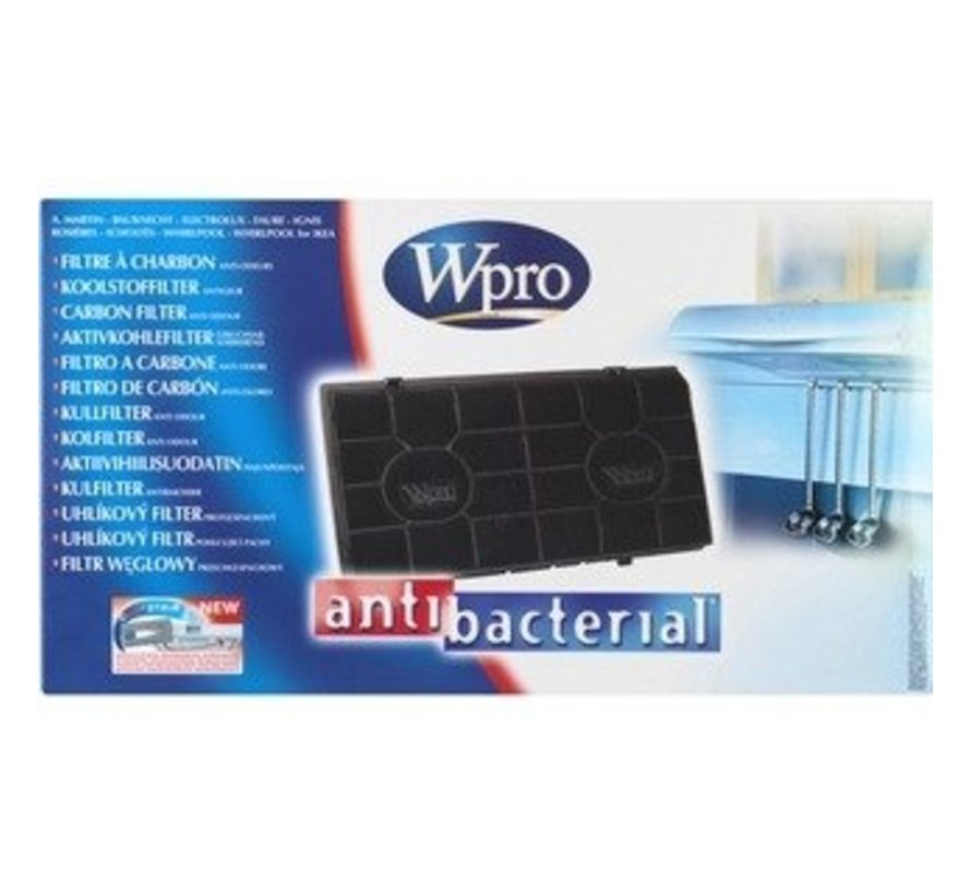 Whirlpool Carbon filter AMH520 FAT190 - 481281718523