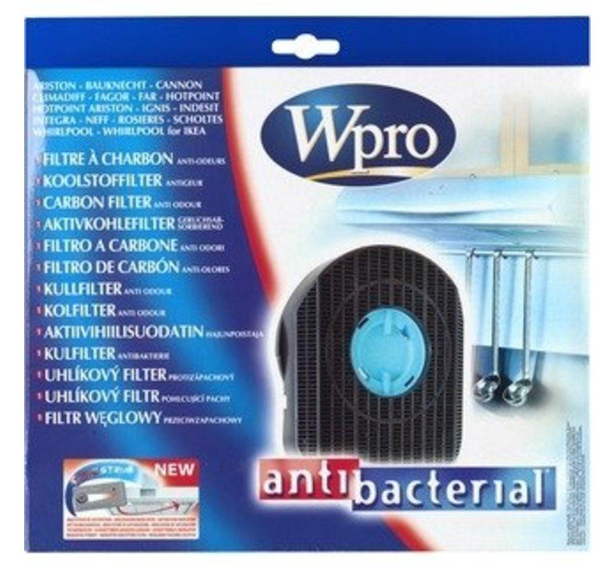 Whirlpool Koolstoffilter DKF42 - CHF200-1 - 484000008577