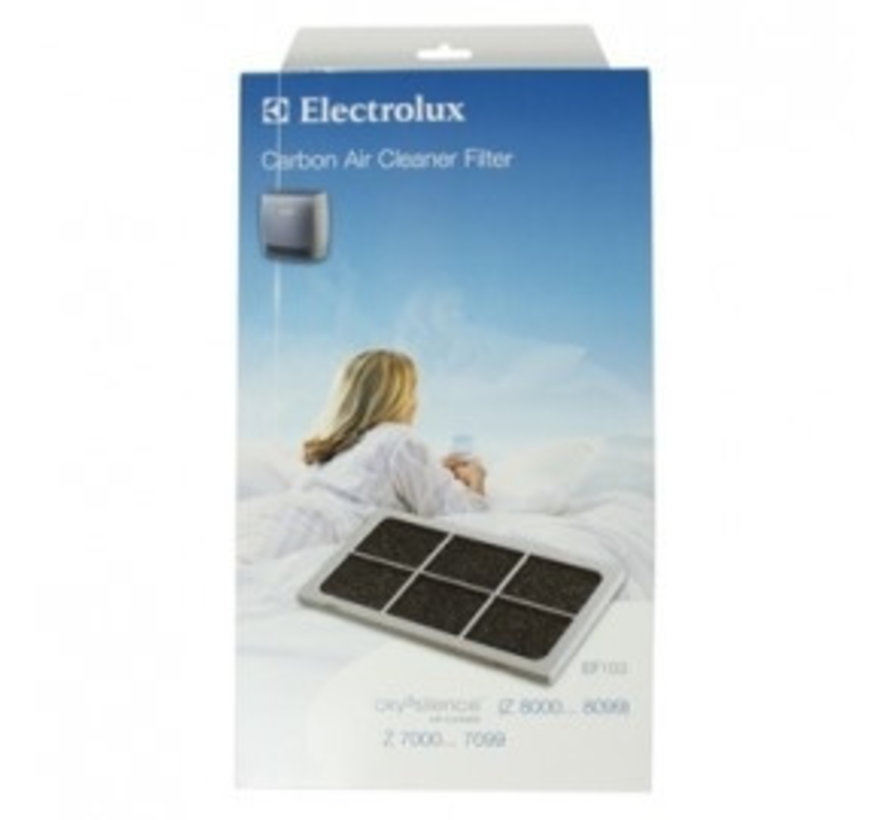 Electrolux Koolstoffilter EF103 - 9001962233