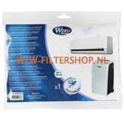 Universeel filter voor luchtreiniger (290 x 460 mm)