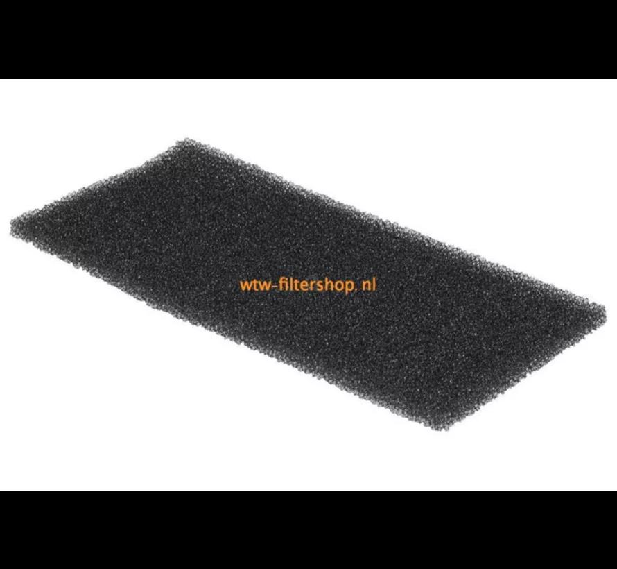 Whirlpool Filter Foam for heat exchanger - 481010354757