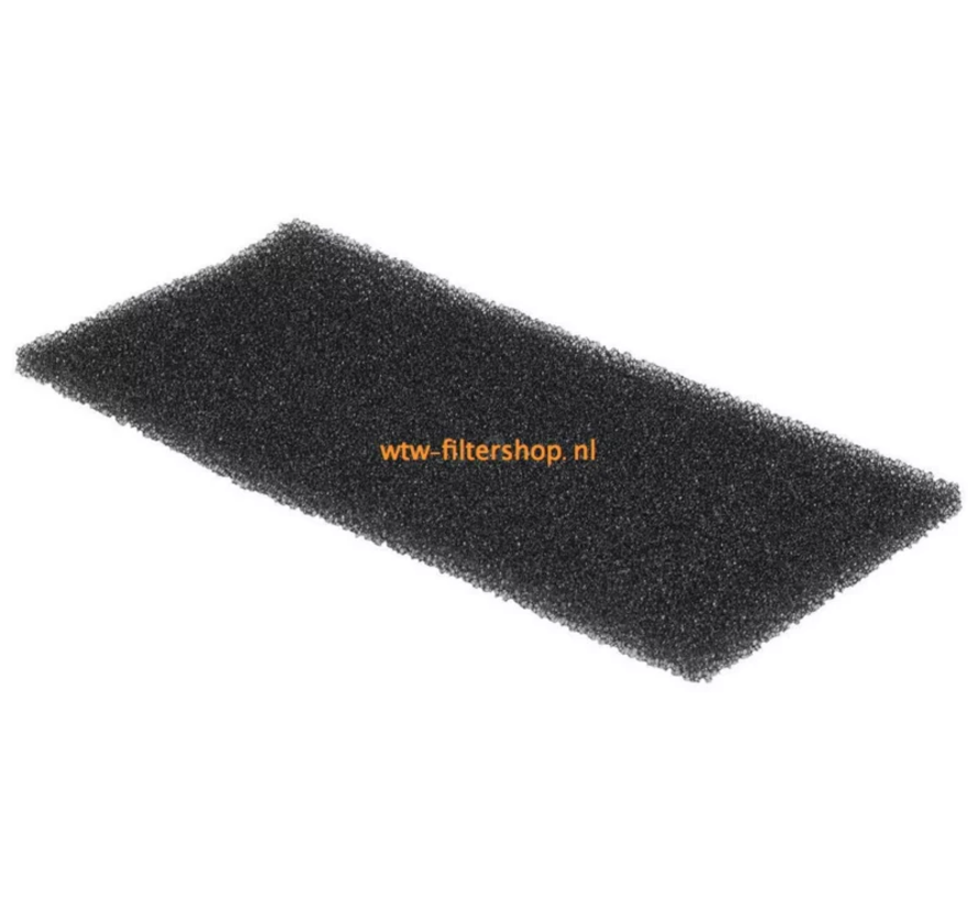 Whirlpool Filter Schuim voor warmtewisselaar - 481010354757