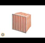 HQ Zakkenfilters synthetisch  M6 - ePM10 65%