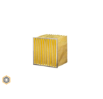 HQ Zakkenfilterssynthetisch F8 - ePM2,5 70%