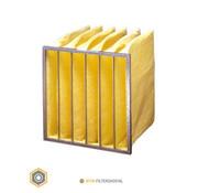 hq-filters Beutelfilter F8 - 592x592x