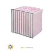 hq-filters Zakkenfilter F7  - 892x287x