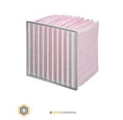 hq-filters Zakkenfilter F7  - 287x287x