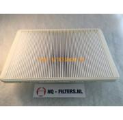 Benzing Vervangend luchtfilter voor WRGZ 300/400