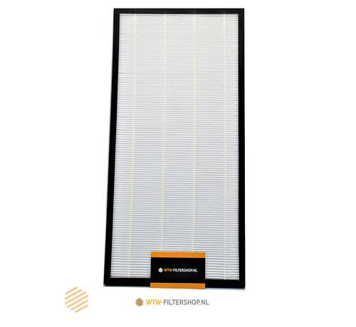 Samsung filtershop Samsung ERV350 - ERV500   filterset | F8