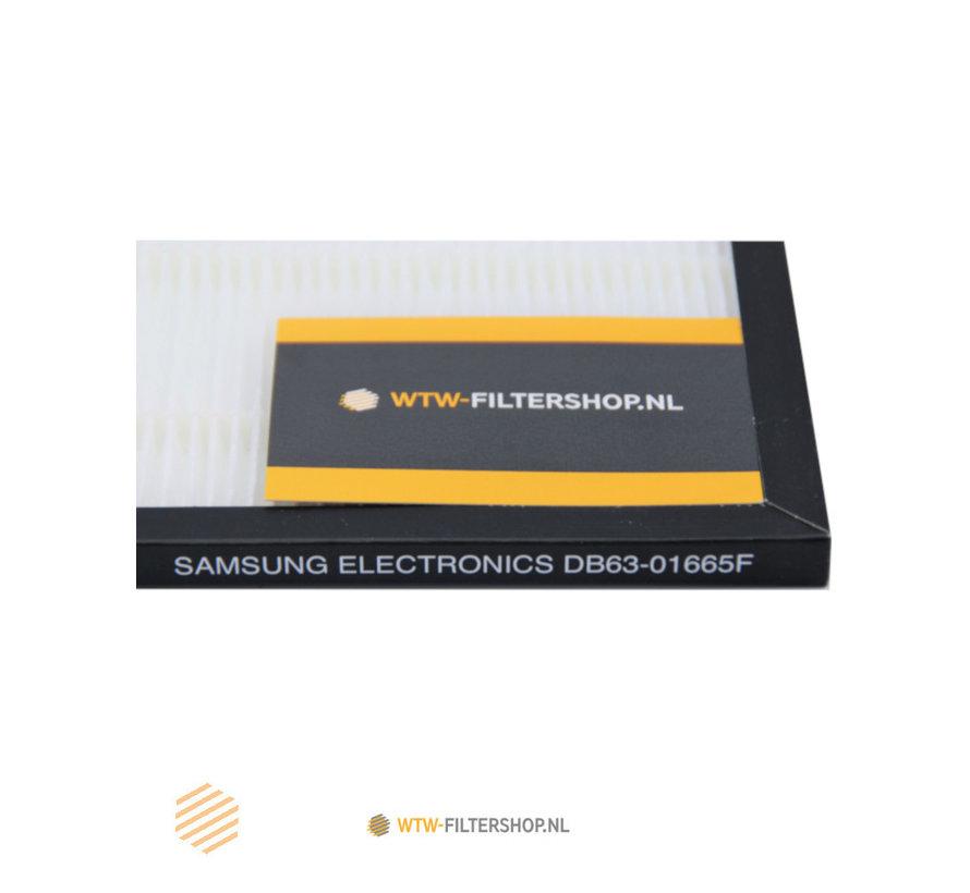 Samsung ERV350 - ERV500   filterset | F8