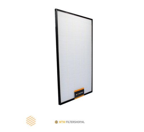 Samsung filtershop Samsung ERV800 - ERV1000   filterset | F8