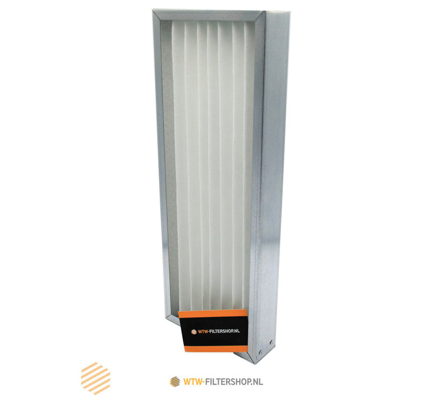 Swentibold Euro Air 1200BY / 1600    G4 Filters