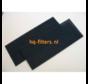Biddle luchtgordijn filters type KM 100