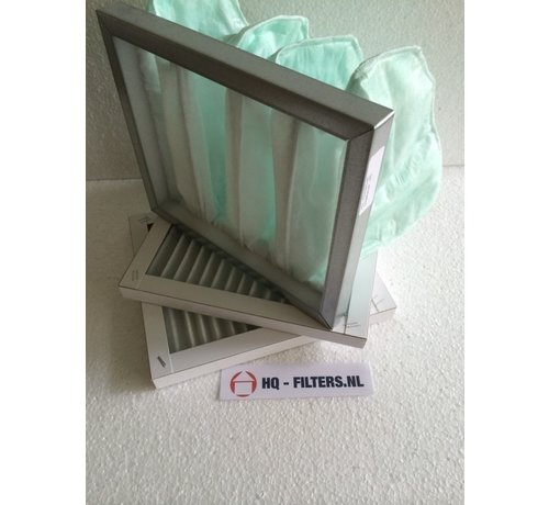 Helios Replacement air filter for KWLC 350 - 0024