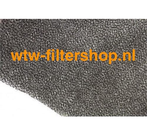 Philips Voor filter set voor Philips HR4978 - HR4883