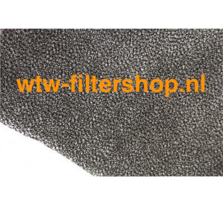 Voor filter set voor Philips HR4978 - HR4883