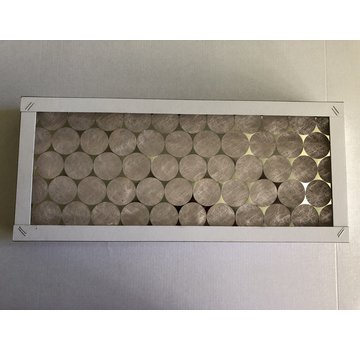 Thermelec filtershop THERMELEC SYMPA afzuiging