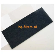 Biddle filtershop Biddle luchtgordijn filters CA L/XL-100-R / C
