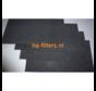 Biddle luchtgordijn filters type K/M 200-FU
