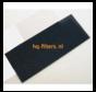 Biddle air curtain filters type SR L / XL-100-R / C