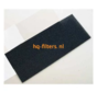 Biddle air curtain filters type SR L / XL-150-R / C