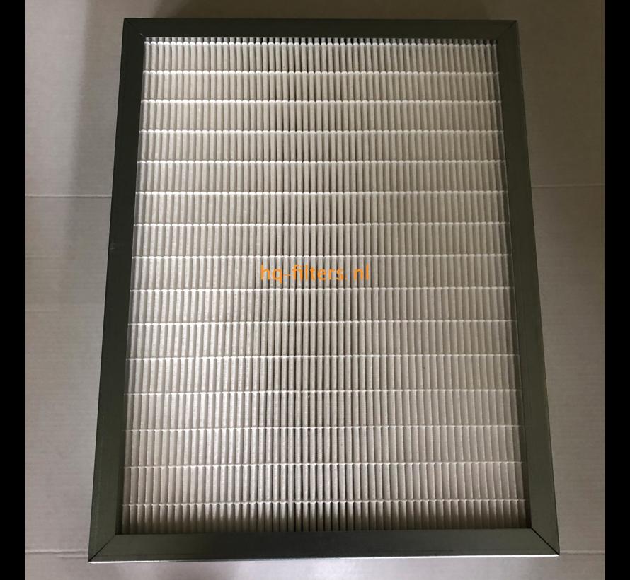 Biddle HR2500 | M5 Filter | 6509152