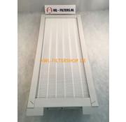 Helios Vervangend luchtfilter voor KWL EC 270 / KWL EC 370