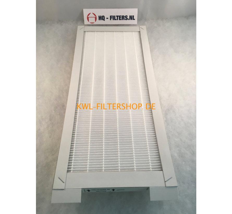 Replacement air filter for KWL EC 270 / KWL EC 370