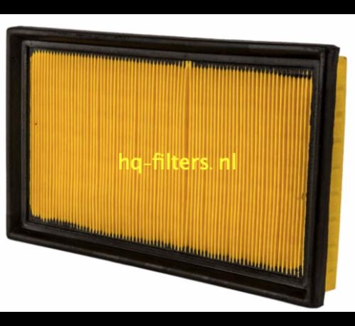 Festool Flachfilter Festool HF-CT Mini / Midi | 456790
