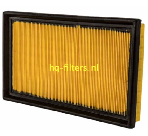 Festool Vlakfilter Festool HF-CT Mini / Midi | 456790
