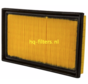 Flat filter Festool HF-CT Mini / Midi | 456790