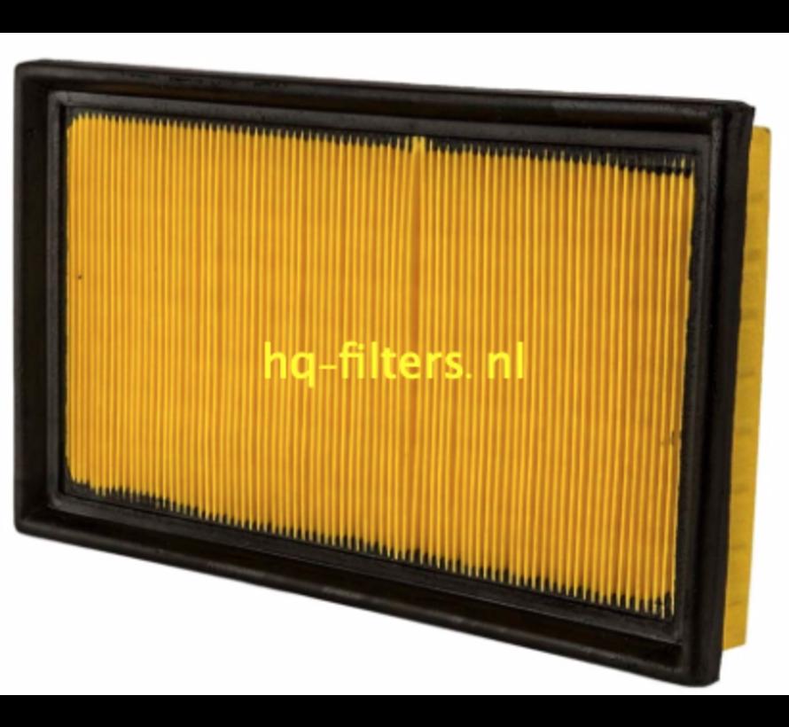Vlakfilter Festool HF-CT Mini / Midi | 456790