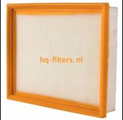 Festool Vlakfilter Festool HF-CT 26 / 36 / 48