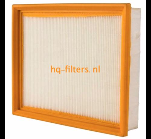 Festool Vlakfilter Festool HF-CT 26 / 36 / 48 | 496170