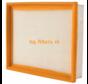 Vlakfilter Festool HF-CT 26 / 36 / 48 | 496170