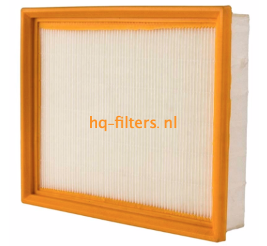 Flat filter Festool HF-CT 26 / 36 / 48 | 496170