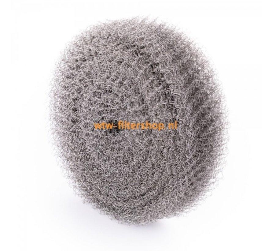 NetNox ventilating sealing net 5 cm.