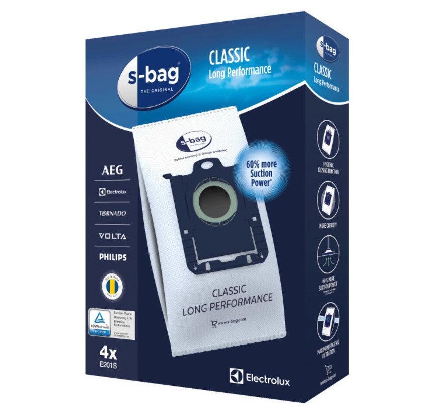 Electrolux E201S s-bag® Classic Long Performance - 9001684589