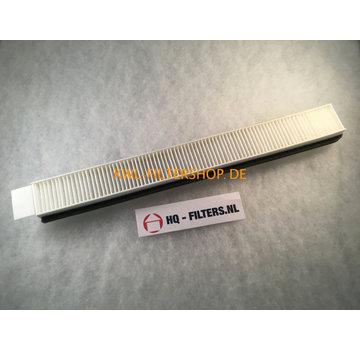 Helios Ersatzluftfilter für Helios KWL EC 270/370 Bypass Filter F7