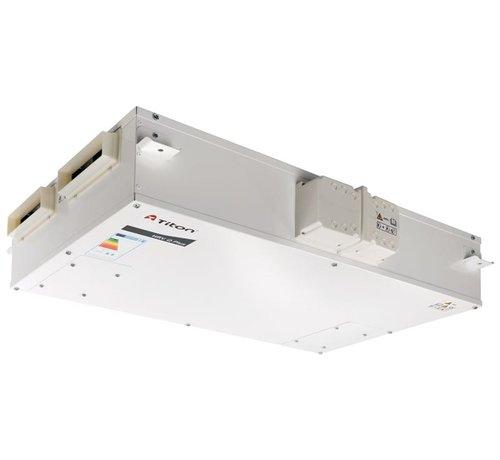 Titon Titon H 200 | Q Plus | G4/F7 filter