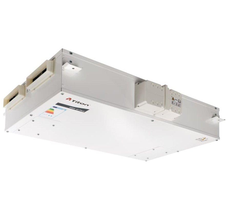 Titon H 200 | Q Plus | G4/F7 filter