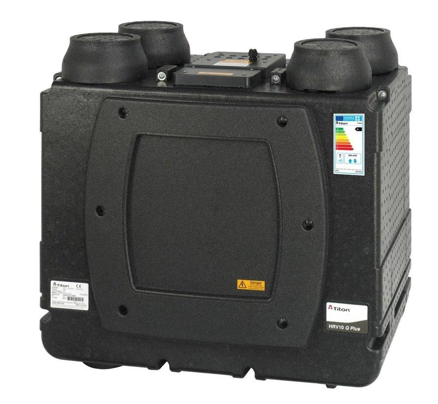 Titon HRV 10 | G4/G4 filter