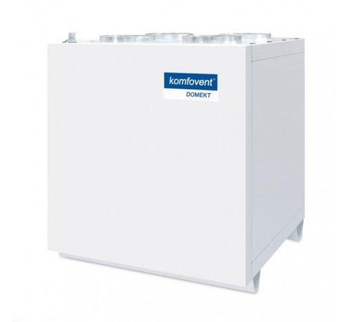 Komfovent Filtershop Komfovent Domekt CF 250 V filter set M5 / F7